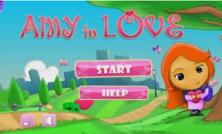 amy in love android