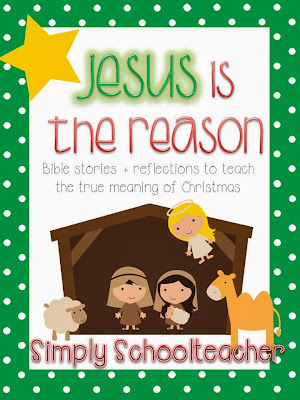 http://www.teacherspayteachers.com/Product/Jesus-is-the-Reason-993526