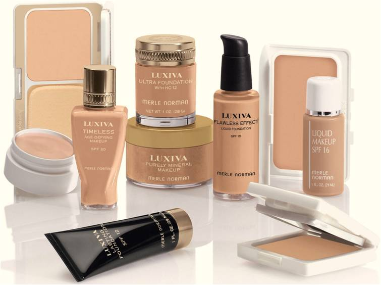 Best foundation for your skin types of foundation and for Types of foundation and their uses