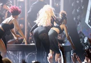 Nicki Minaj, American Country Pop Singer, Singer, The 2012 BET, The 2012 BET Awards Stage, Nicki Minaj new photos at The 2012 BET Awards Stage