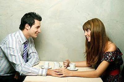كيف تكسرين الجليد بينك وبين الشاب الذى يعجبك - break-ice-first-date