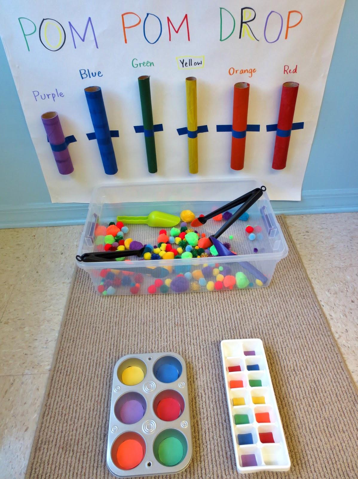 March Craft Ideas For Preschool