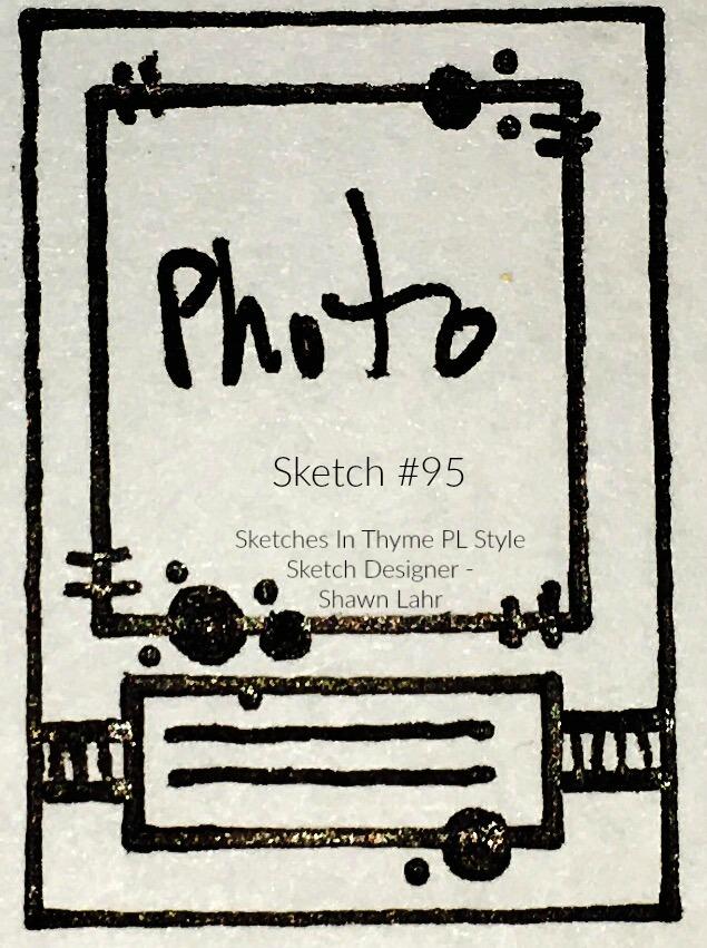 Sketch #95 Feb. 2-28