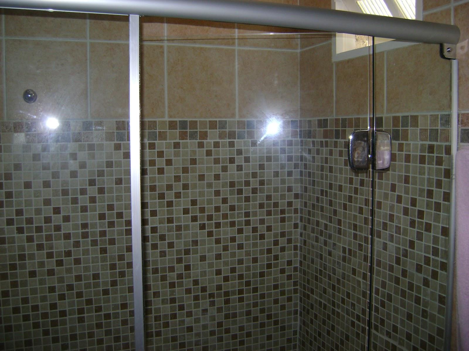 Imagens de #7E714D Art em Vidro e Aluminio: BOX PARA BANHEIRO 1600x1200 px 3104 Box Banheiro Aluminio