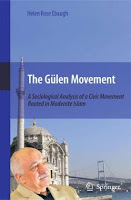 Book on Gulen Movement