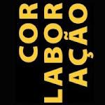 exposição CorLaborAção - Caza e Cosmocopa