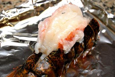 lobster tails | www.kettlercuisine.com