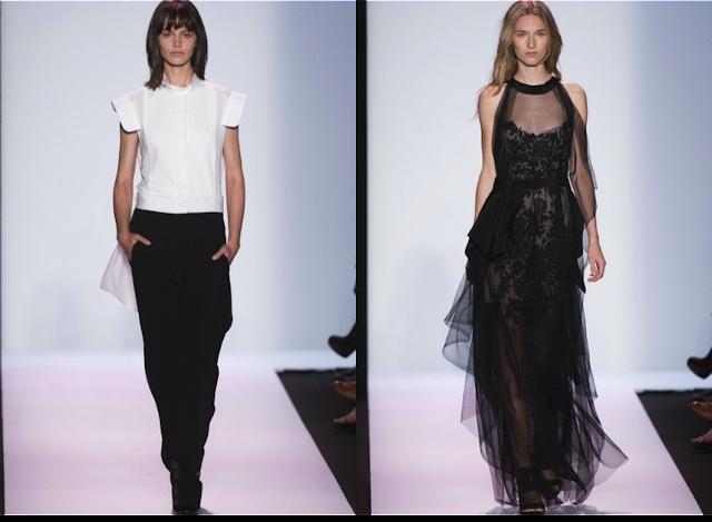 NY fashion Show : Bcbg Max Azria