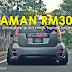 Guna Rim Tayar Kangkang, Denda RM300 Menanti