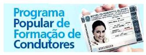 Inscrições para o Programa do Detran de Carteira Nacional de Habilitação gratuita 2013