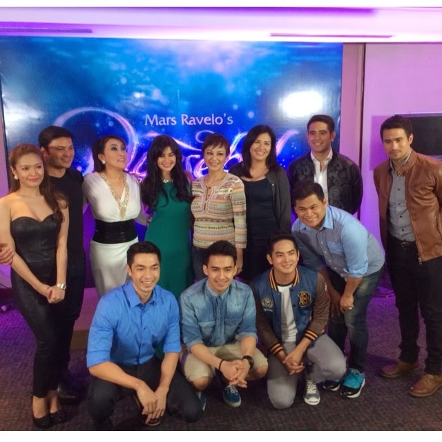 Dyesebel 2014 cast members