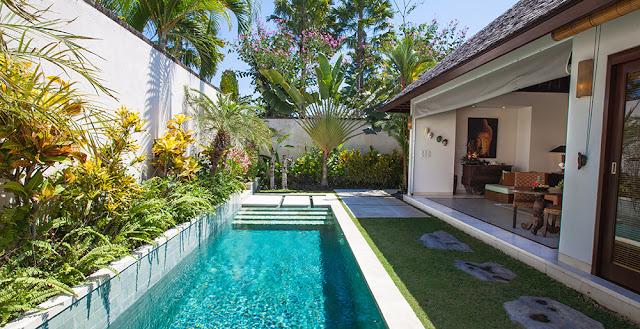 Inilah Daftar 5 Villa Pantai Terbaik Yang Ada Di Bali, Indonesia