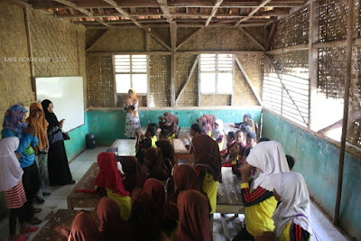 MI Ciherang Pandeglang Banten