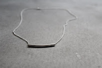 tube 925 necklace (small).