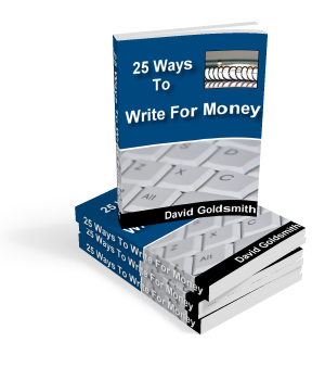 Writer Income - All About Getting Paid to Write!