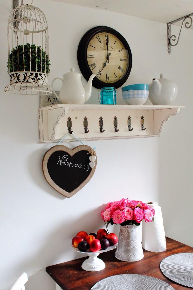 decofleur kuchnia po roku. Black Bedroom Furniture Sets. Home Design Ideas