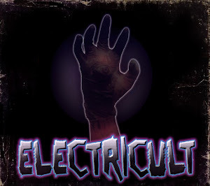 ELECTRICULT RECORDS - Galaxy's Greatest Music Label !