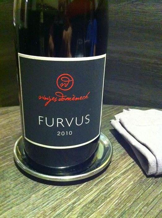 Furvus-2010-Montsant