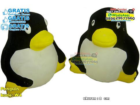 Penguin unik