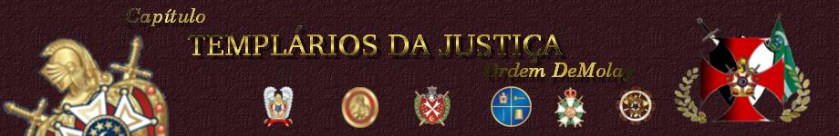 "Capítulo ""Templários da Justiça"" nº 459 da Ordem DeMolay"
