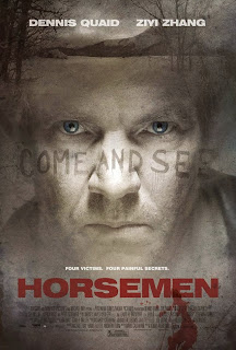 Watch Horsemen (2009) movie free online