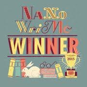 """NaNo 2015: """"Przenikanie"""""""