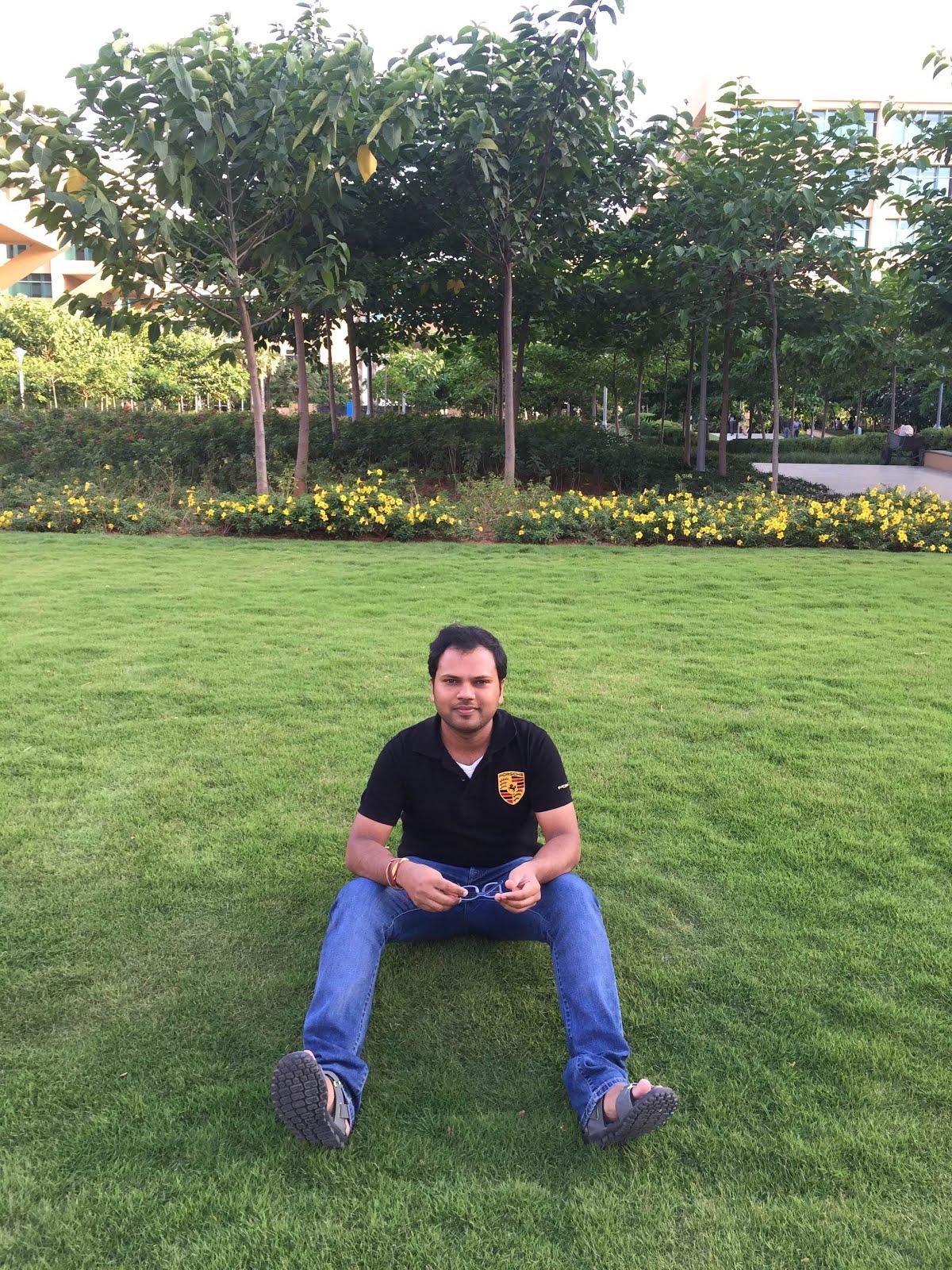 Balaji(mbalaji105@gmail.com)