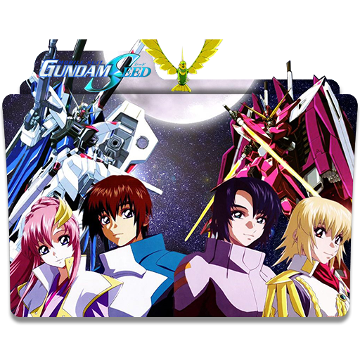 Gundam Seed/Destiny GUNPLA