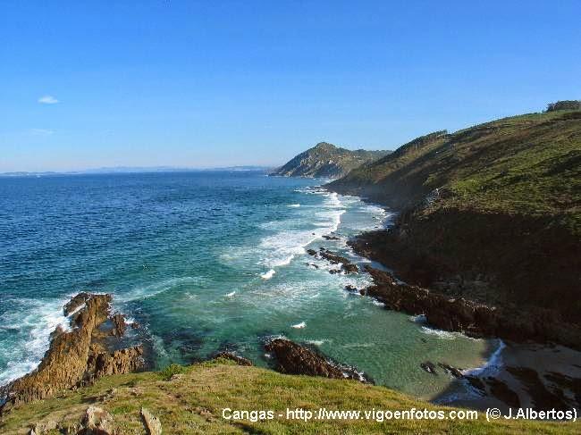 Lugares imprescindibles en Galicia