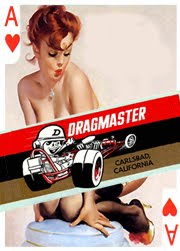 DRAGMASTER DRAGSTERS blog