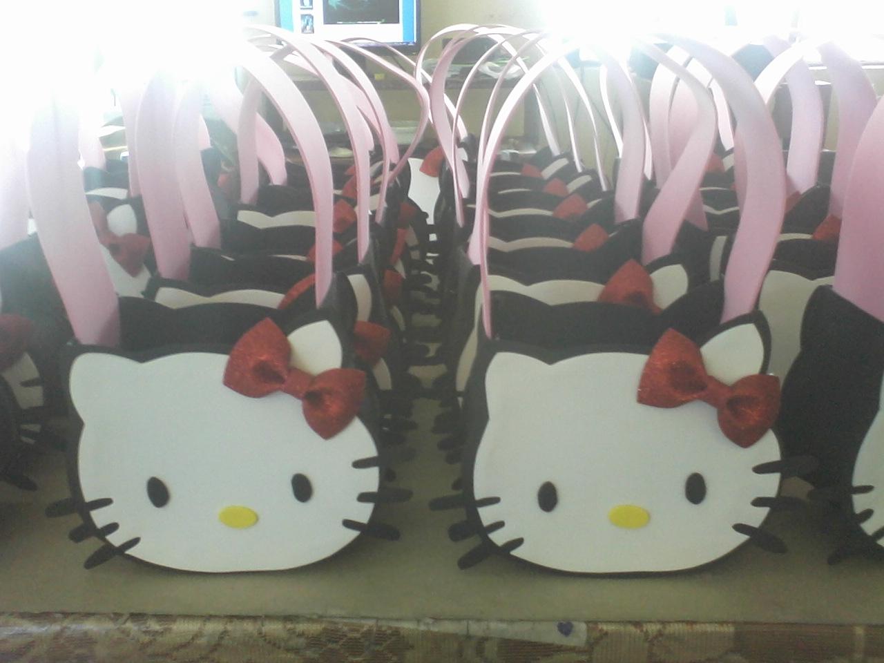Creaciones samadith peru carteritas hello kitty sorpresas - Sorpresas de cumpleanos para ninos ...