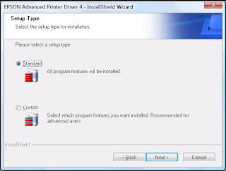 How To Install The Advanced Printer Driver (APD) for EPSON TM/EU/BA Printers