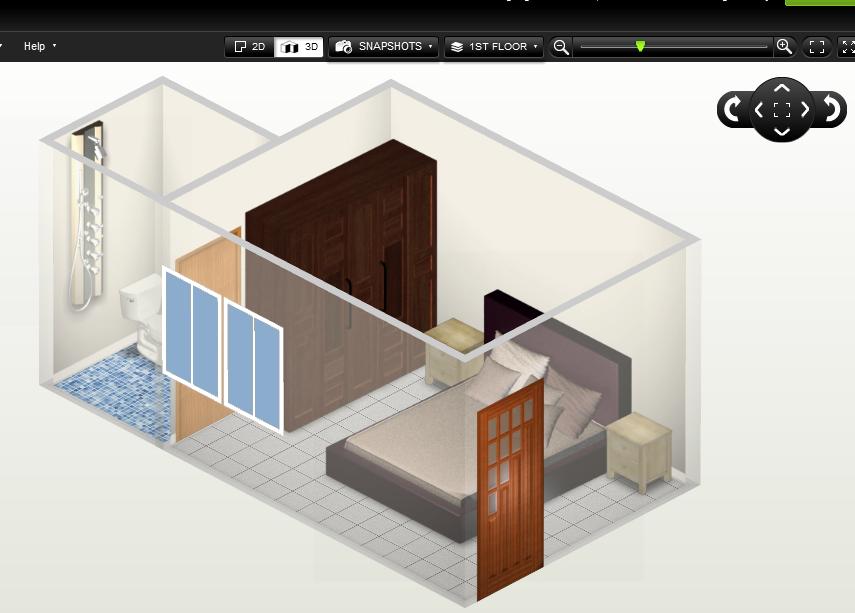 pasti sukses tutorial membuat desain interior ruang anda