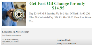 Tips to Obtain Oil Change Deals