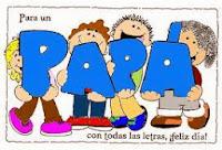 ¡FELICIDADES PAPÁ!
