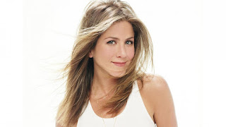Jennifer Aniston nice hair style