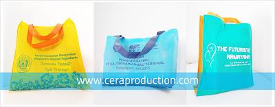 Distributor Tas Furing untuk Event Seminar/Pelatihan di Palangkaraya