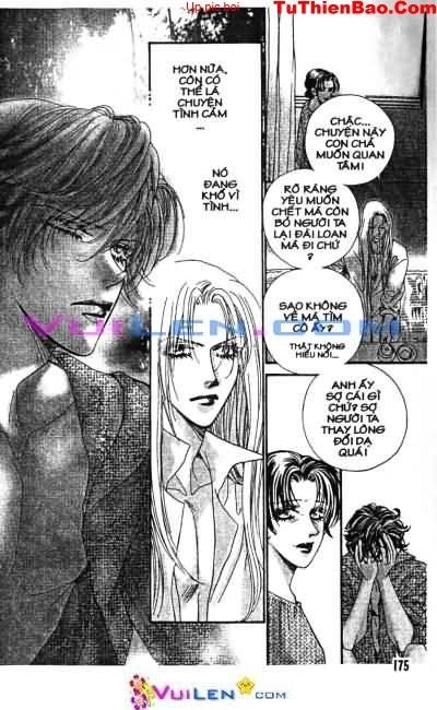 Thiên Thần Bé Bỏng Chapter 10 - Trang 175