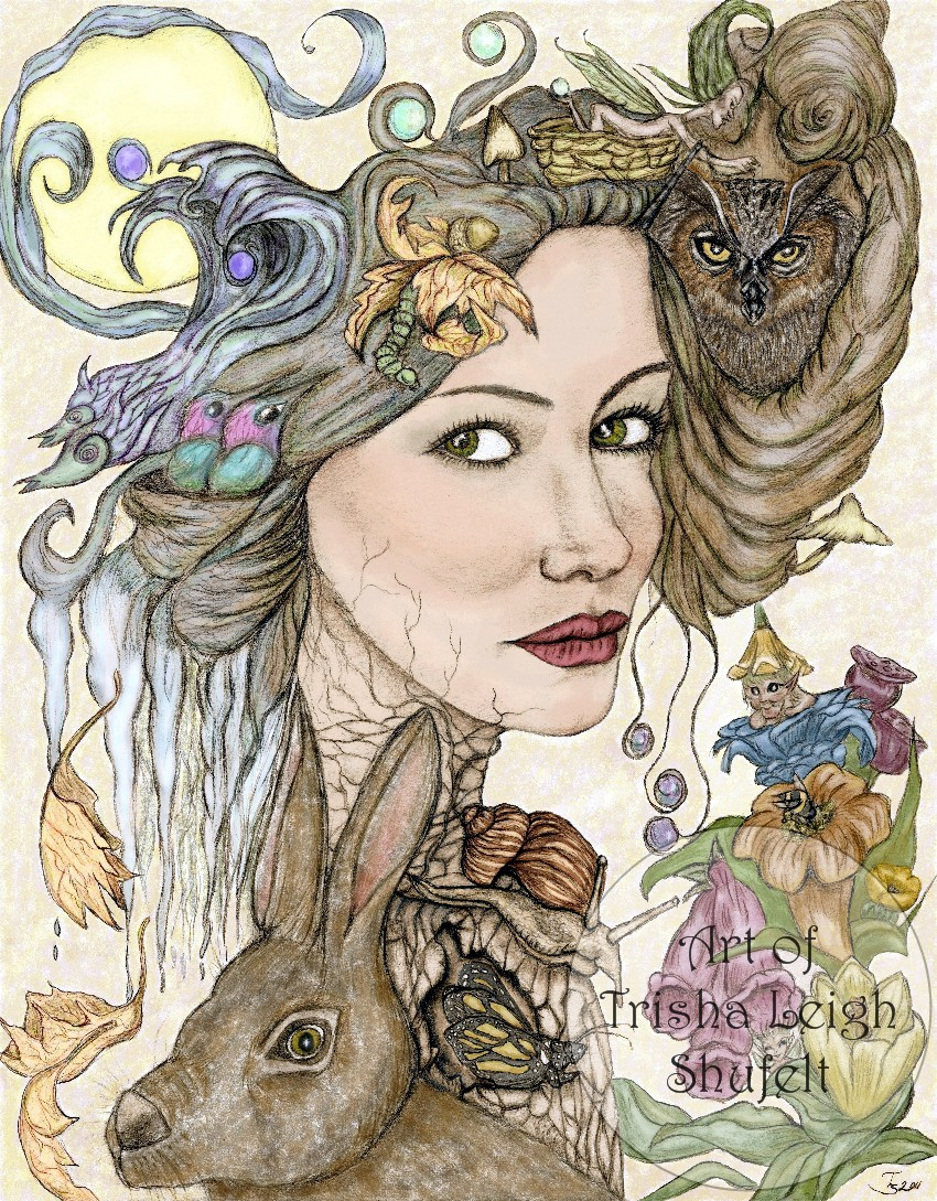 etsy natural healers guild  mother nature shares her love