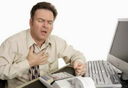 ciri-ciri orang terkena penyakit jantung