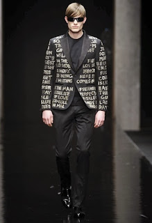 Eniwhere Fashion - Moda Milano Uomo John Richmond