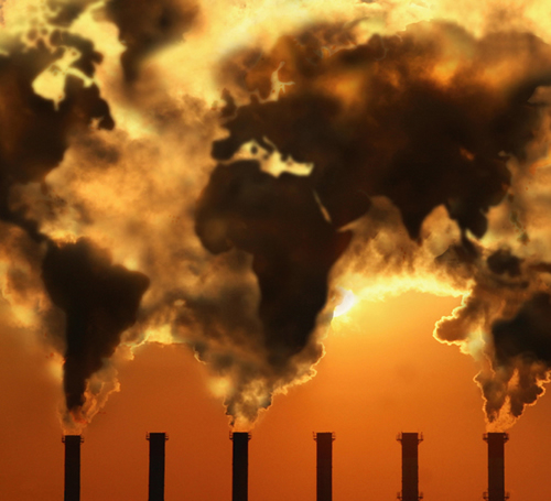 The Global Warming Global Warming Awareness Posters