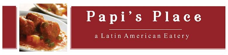 Papi's Place