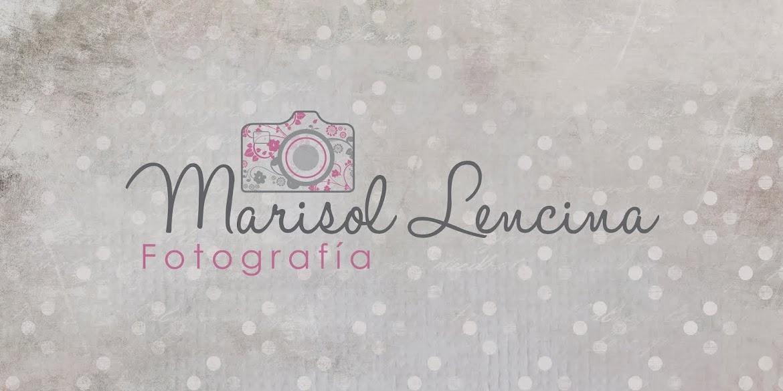 Fotografía Infantil Marisol Lencina