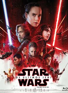 Star Wars: Os Últimos Jedi Dublado Online