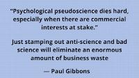 जब पश्चिमी विज्ञान ने अपने आप को ही गलत साबित किया (When western science proved itself wrong)