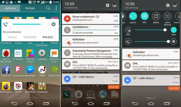 Lollipop Android 5.0 On LG