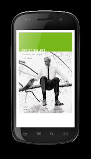 Copertina di La scienza negata. Immagine elaborata con Android Asset Studio