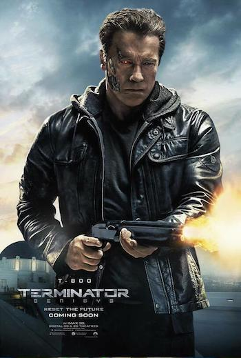 Terminator Genisys (2015) Full Movie