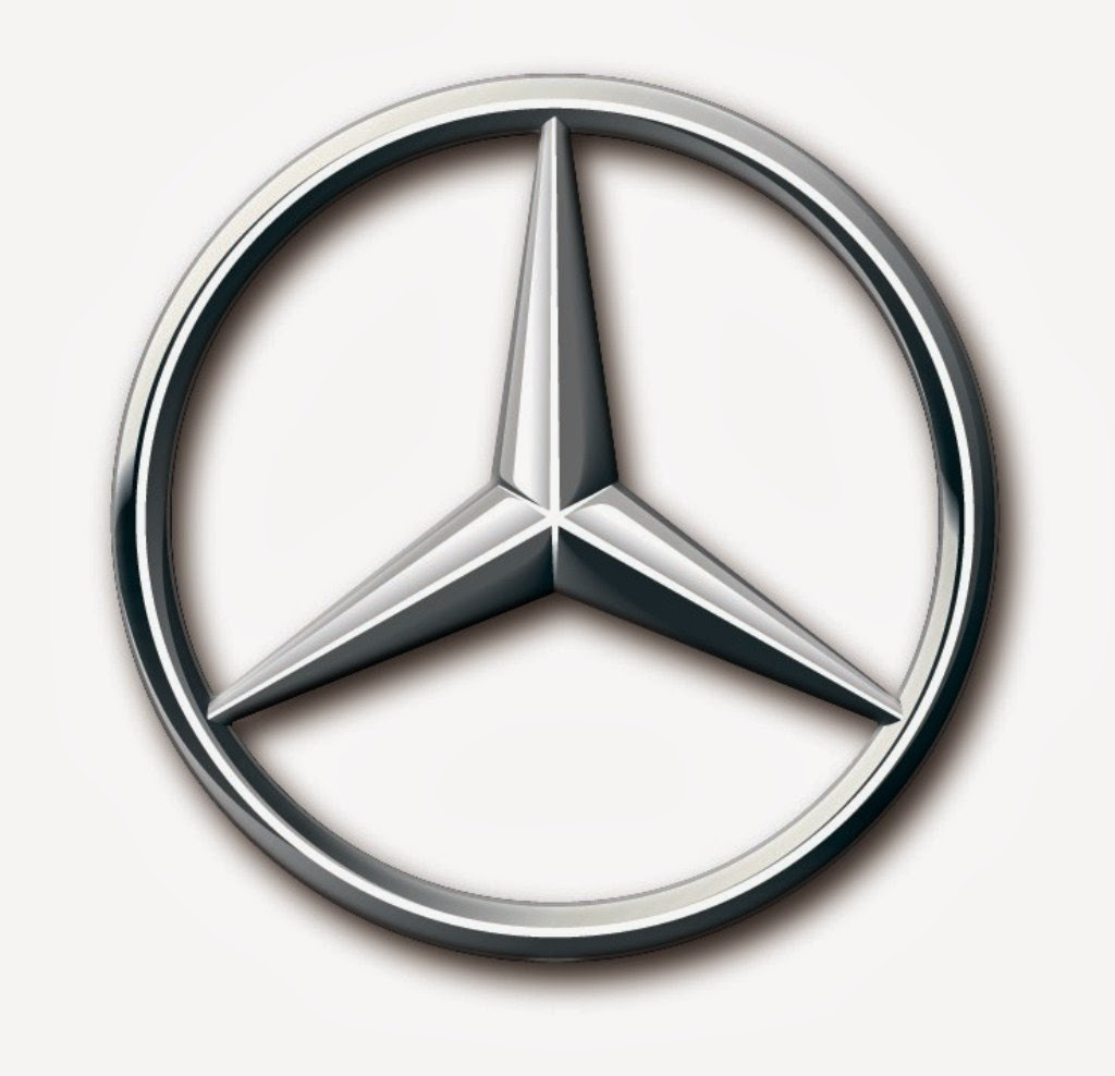 Mclaren mercedes logo the image kid has it for Mercedes benz star logo